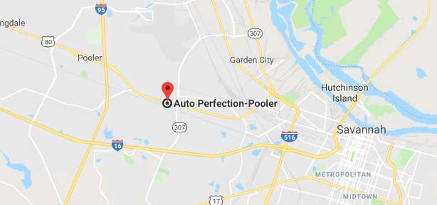 auto perfection location