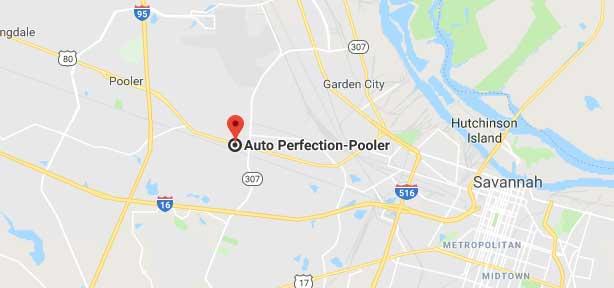 auto perfection location