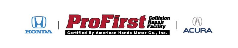 ProFirst certified Pooler GA collision repair service